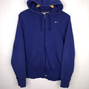 Nike Zip Up Hoodie Essential
